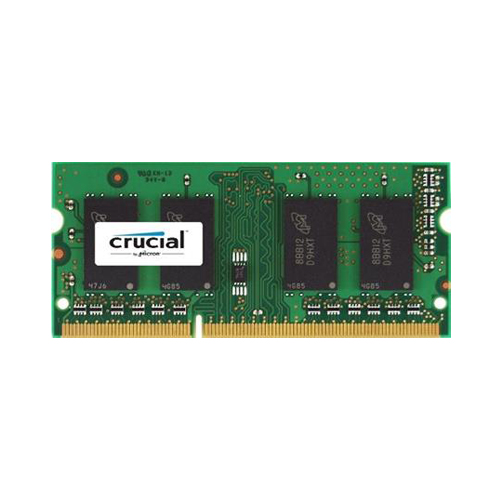 Ram Laptop Crucial DDR4 4GB Bus 2133 for Skylake / Kabylake