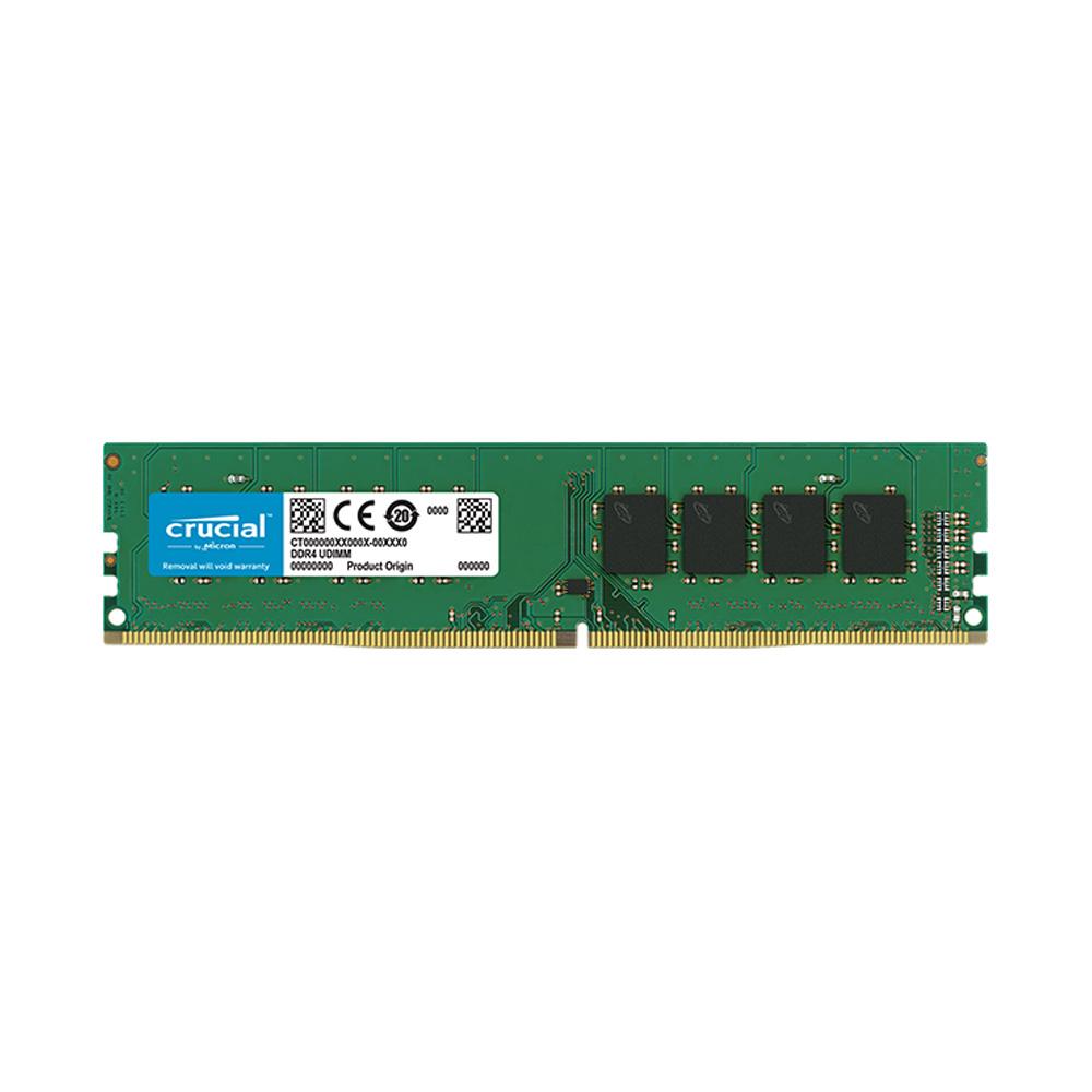 Ram PC Crucial 8GB 3200Mhz DDR4 CT8G4DFS832A