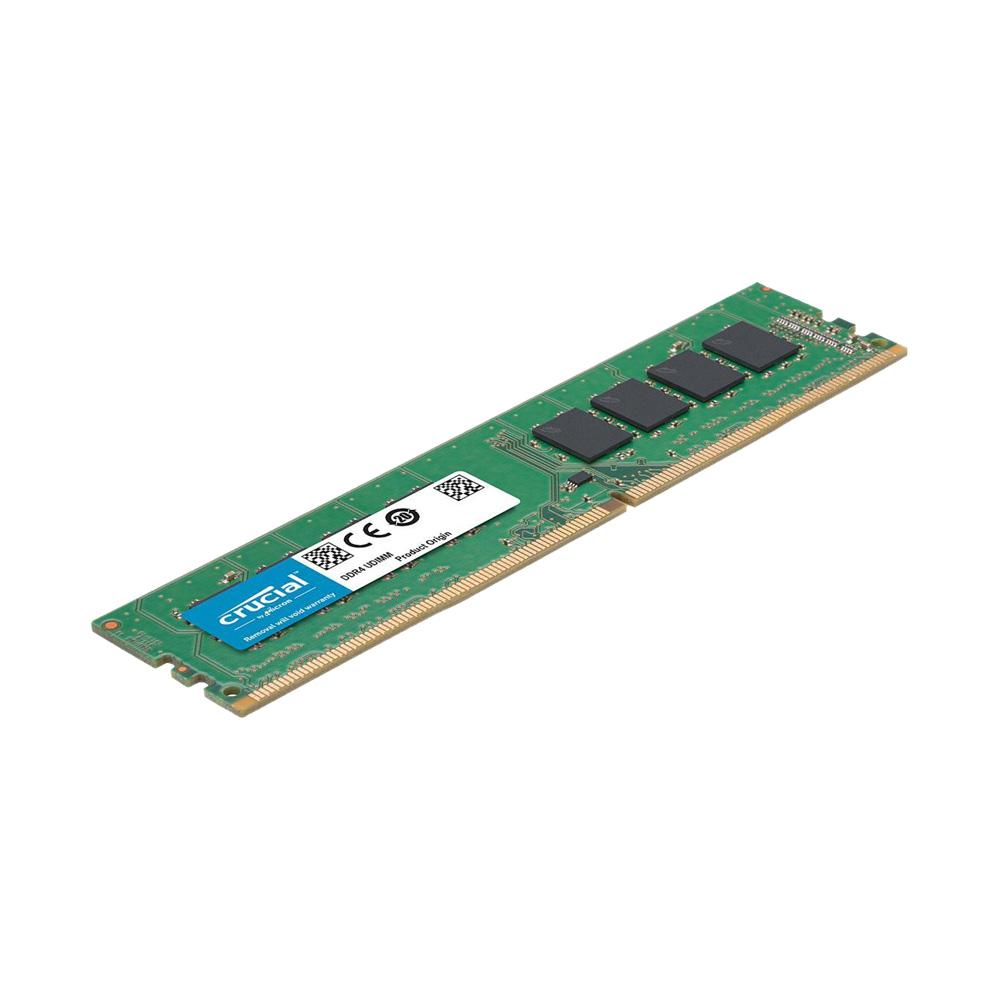 Ram PC Crucial 4GB 2666Mhz DDR4 CT4G4DFS8266