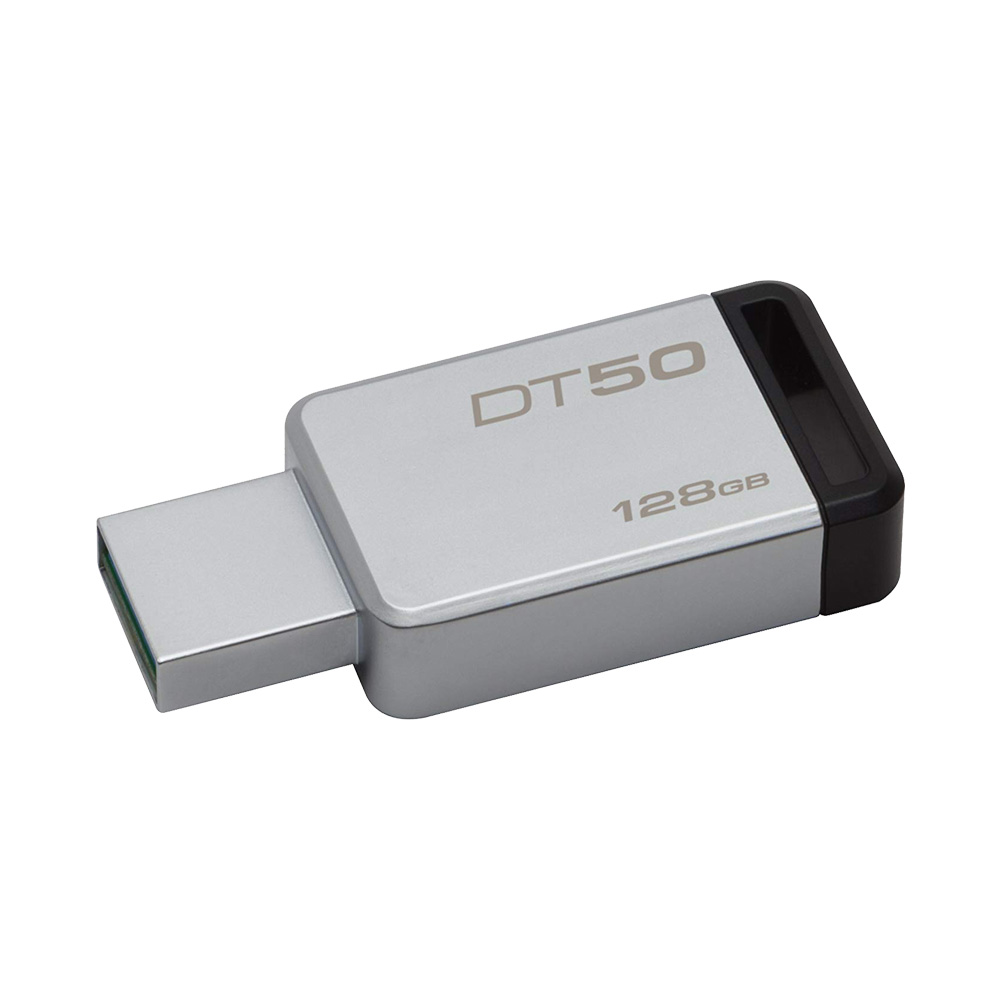 USB 3.1 Kingston DataTraveler DT50 128GB DT50/128GBFR