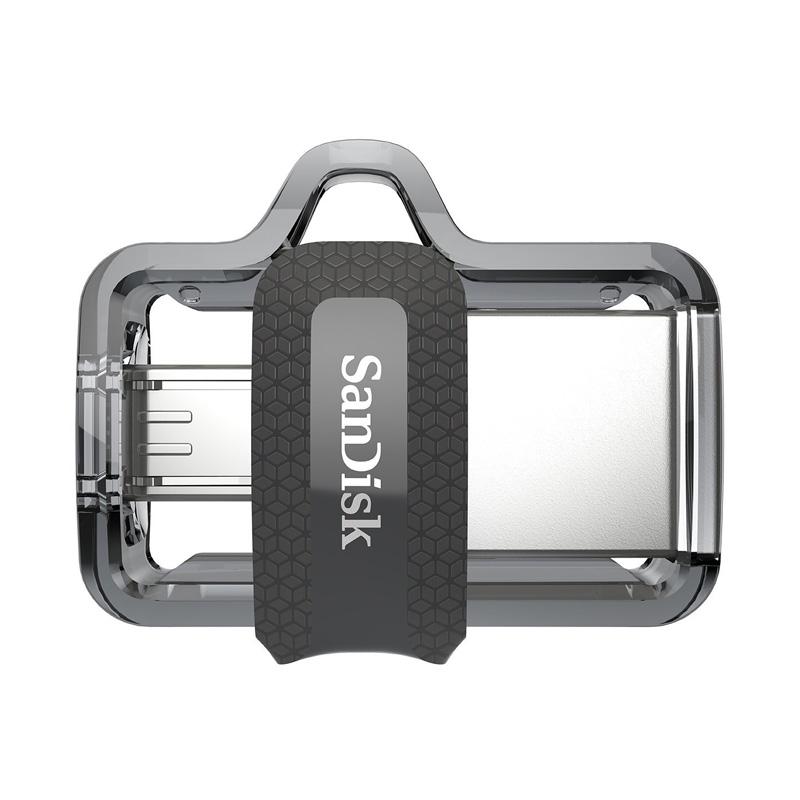 USB OTG 3.0 SanDisk Ultra Dual Drive M3.0 32GB SDDD3-032G-G46