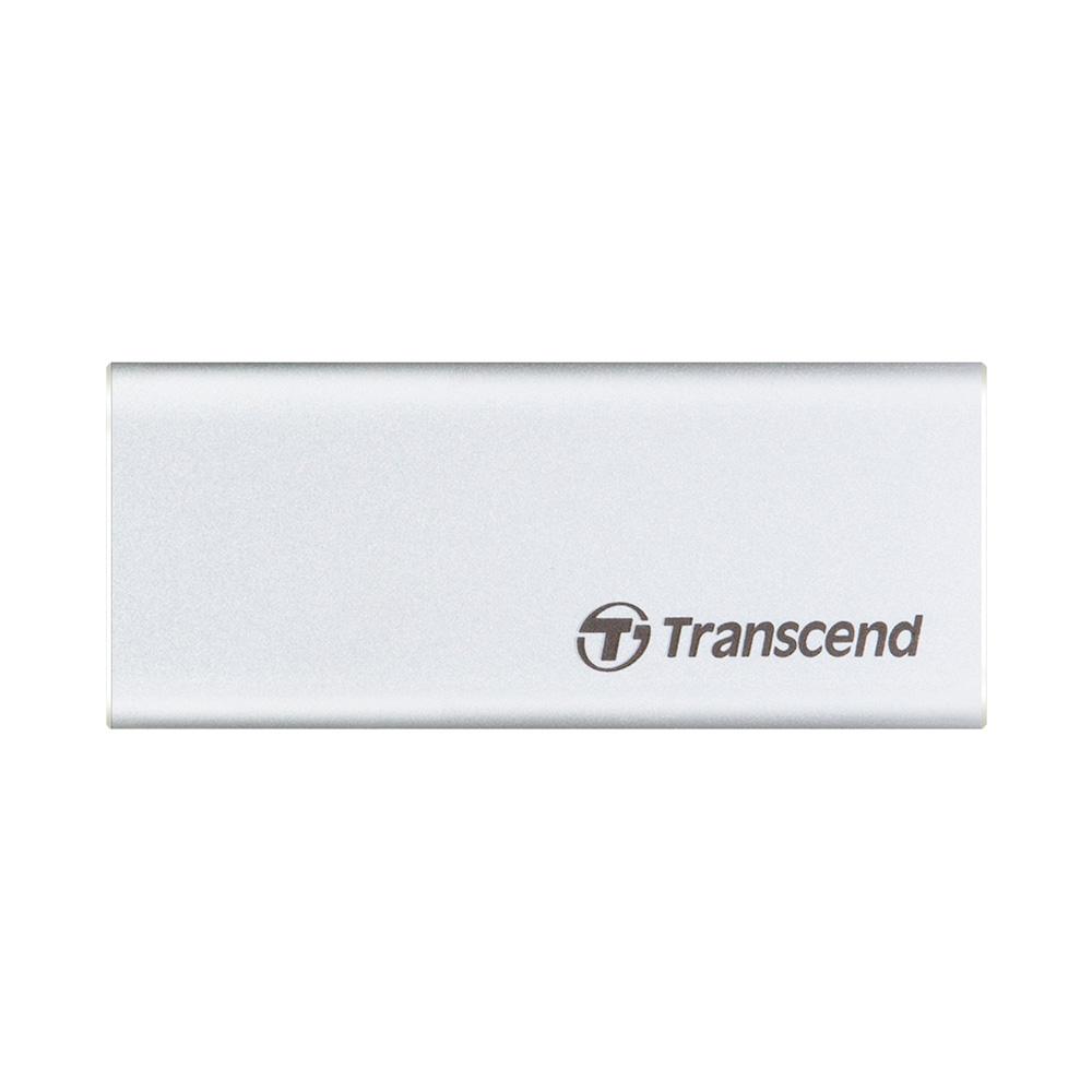 Ổ cứng di động External SSD Transcend ESD240C USB 3.1 Gen2 480GB TS480GESD240C