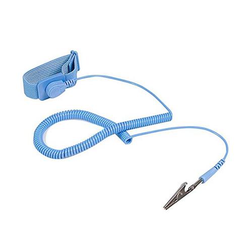 Vòng tay chống tĩnh điện có dây LEKO