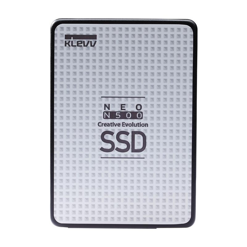 SSD KLEVV Neo N500 120GB 2.5-Inch SATA III 3D-NAND (SK Hynix)