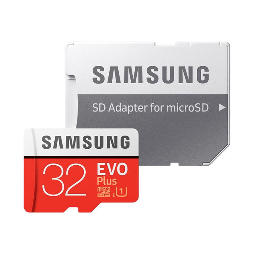 Thẻ Nhớ MicroSDHC Samsung EVO Plus U1 32GB 95MB/s MB-MC32G