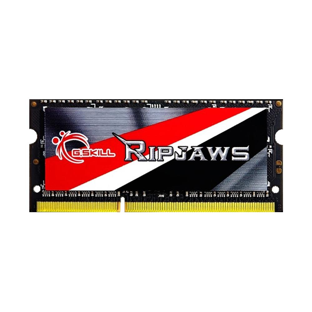 Ram Laptop G.Skill Ripjaws DDR3L 4GB 1600MHz 1.35v F3-1600C11S-4GRSL