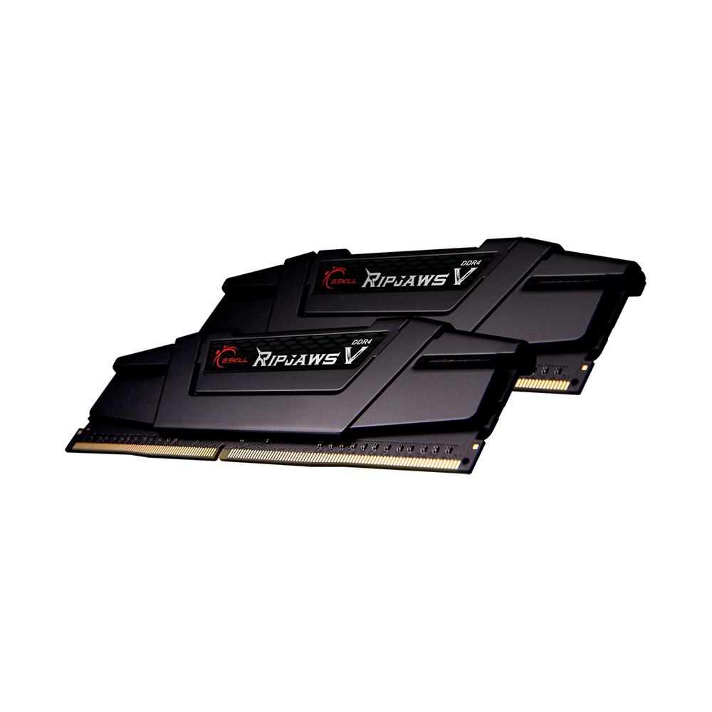 Ram PC G.SKILL Ripjaws V 16GB 3600MHz DDR4 (8GBx2) F4-3600C18D-16GVK