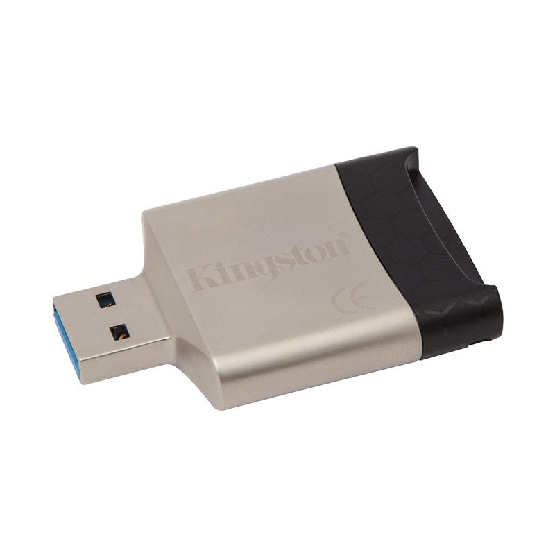 Đầu đọc thẻ nhớ USB 3.0 Kingston MobileLite G4 FCR-MLG4