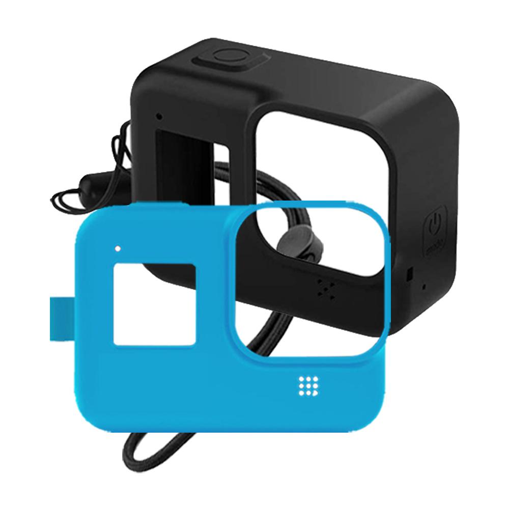 Case Silicon bảo vệ GoPro HERO8