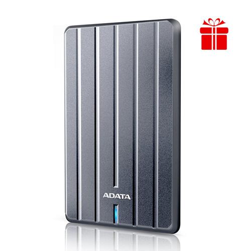 Ổ cứng di động USB 3.0 ADATA HC660 1TB