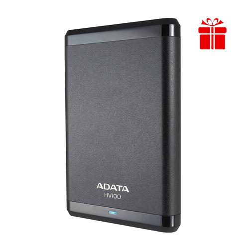 Ổ cứng di động USB 3.0 ADATA HV100 1TB