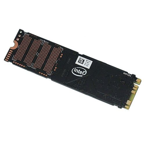 SSD Intel 760P 512GB 3D-NAND M.2 NVMe PCIe Gen3 x4 SSDPEKKW512G8X1