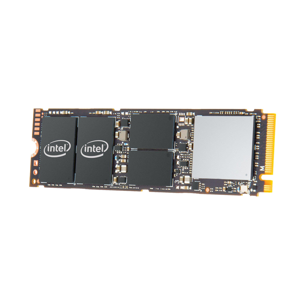 SSD Intel D1 P4101 Series PCIe Gen3 x4 NVMe M.2 2280 256GB SSDPEKKA256G8