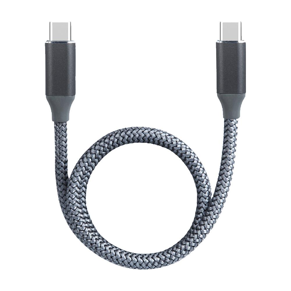 Cáp kết nối JvGO USB-C to USB-C GCC20