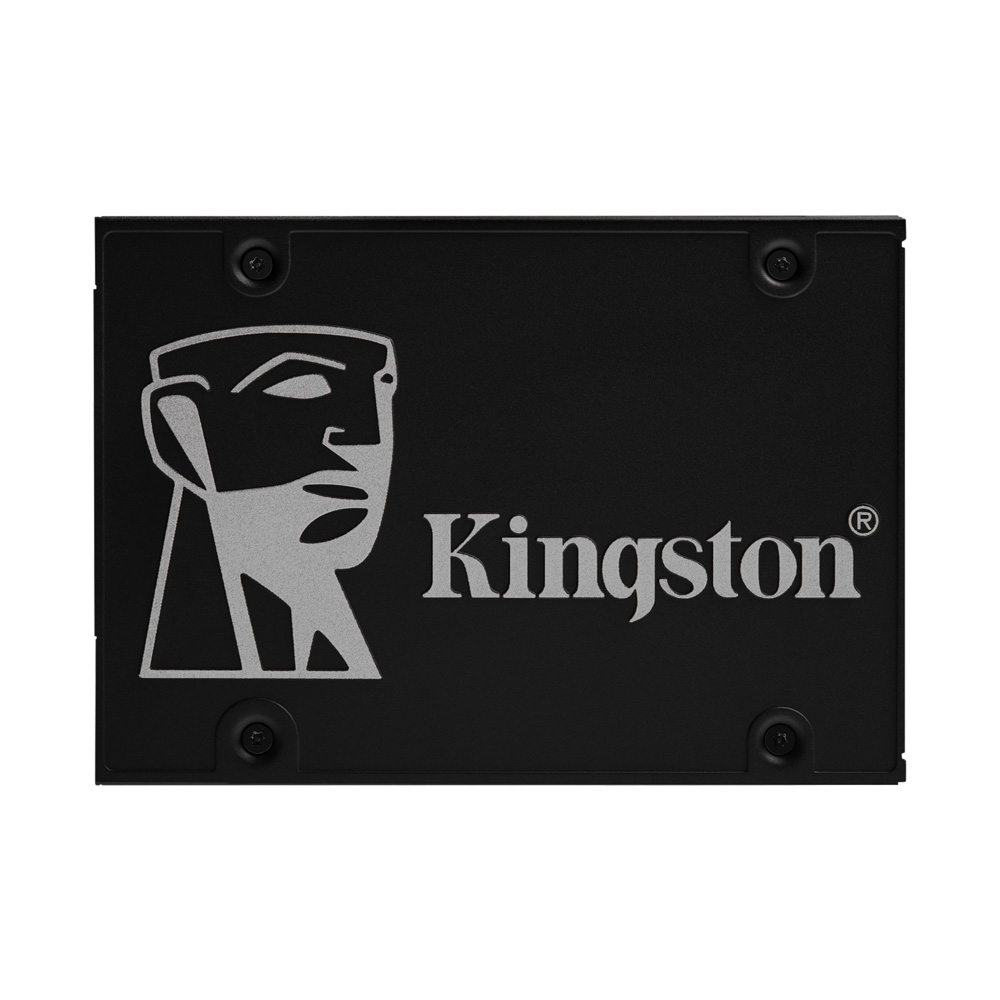 SSD Kingston KC600 256GB 2.5-Inch SATA III SKC600/256G
