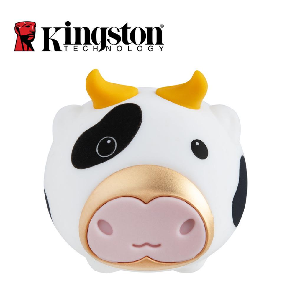 USB 3.2 Kingston Zodiac Ox 2021 64GB Limited Edition DTCNY21/64GB