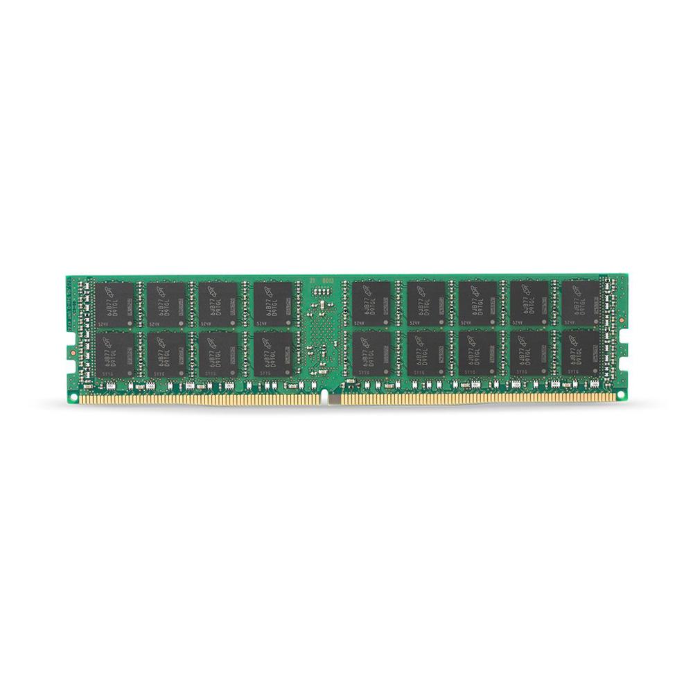Ram PC Server Kingston 16GB 2666MHz DDR4 ECC RDIMM KTH-PL426D8/16G