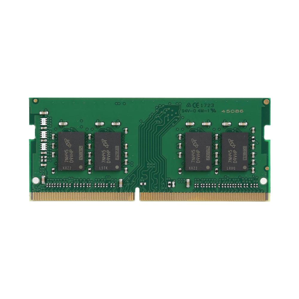 Ram Laptop Kingston DDR4 8GB 2400MHz 1.2v KVR24S17S8/8