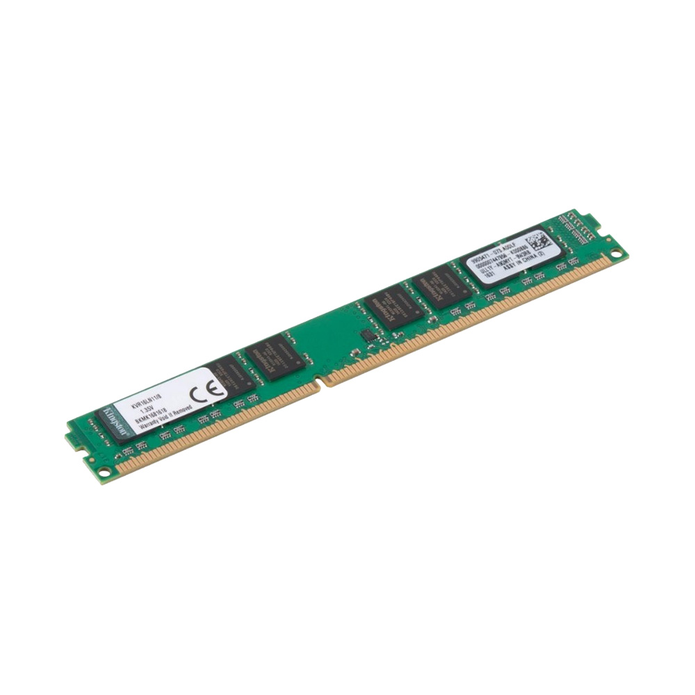 Ram PC Kingston 8GB 1600MHz DDR3L KVR16LN11/8