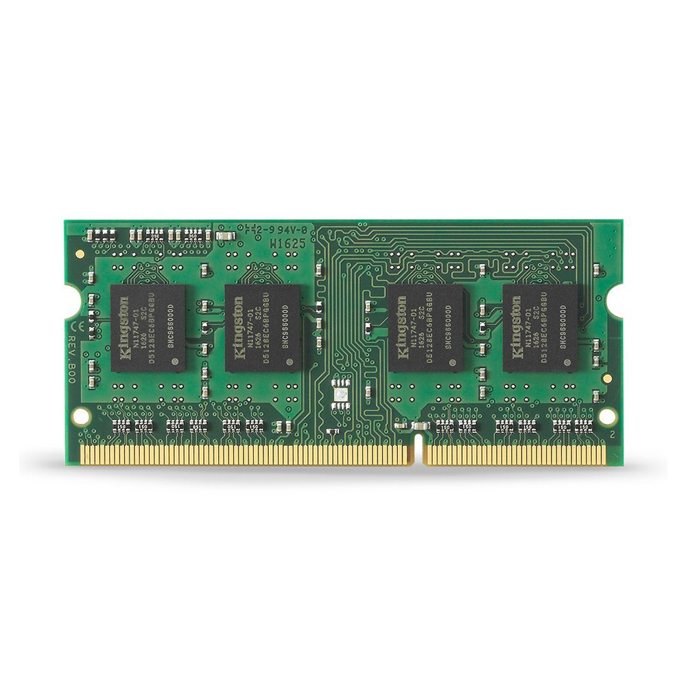Ram Kingston DDR3L 4GB Bus 1600 SODIMM 1.35v ( KVR16LS11/4 )