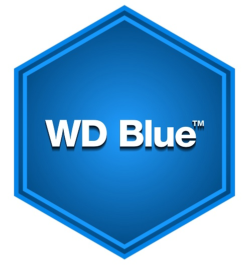 HDD WD Blue 2TB 3.5 inch SATA III 256MB Cache 5400RPM WD20EZAZ