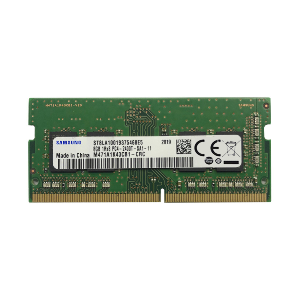 Ram Laptop Samsung DDR4 8GB 2400MHz 1.2v M471A1K43CB1-CRC