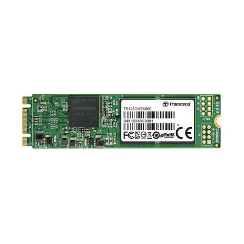 SSD Transcend M.2 2280 SATA III 128GB MTS800