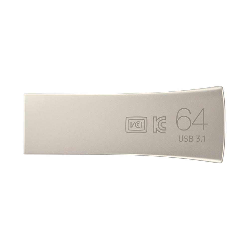 USB 3.1 Samsung BAR Plus 64GB MUF-64BE
