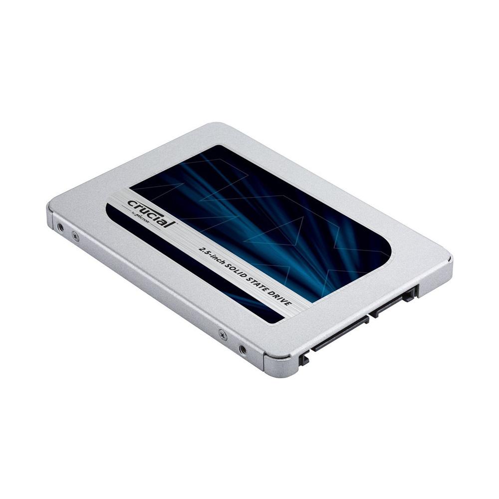 SSD Crucial MX500 3D NAND 2.5-Inch SATA III 2TB CT2000MX500SSD1