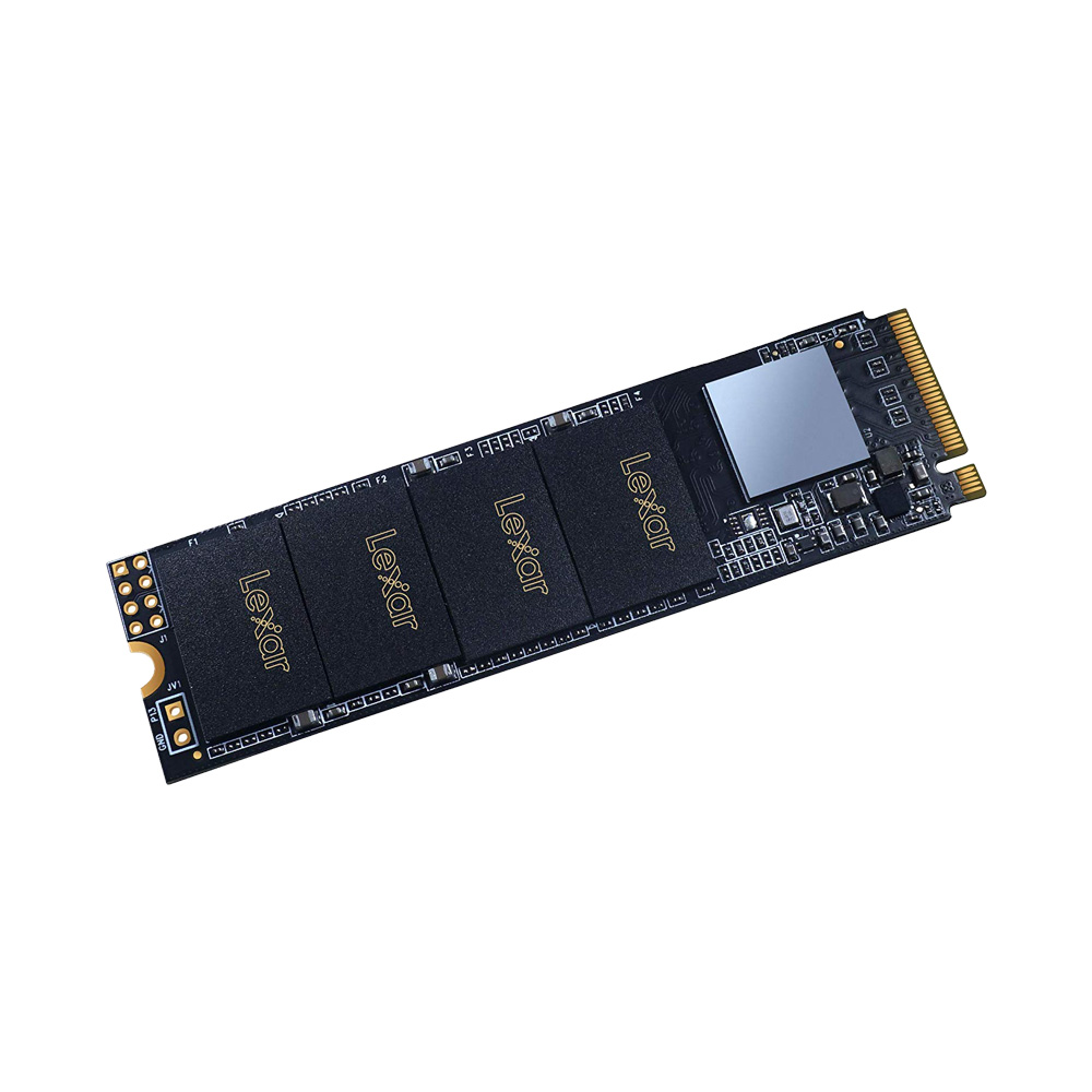 SSD Lexar NM610 M.2 PCIe Gen3 x4 NVMe 500GB LNM610-500RB