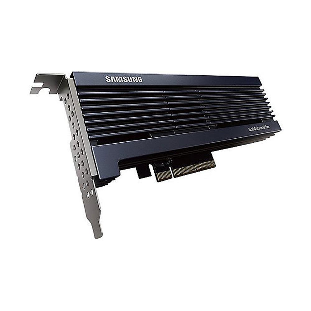 SSD Enterprise Samsung PM1725a M.2 PCIe AIC HH-HL Gen3 x8 NVMe 1.6TB MZ-PLL1T60
