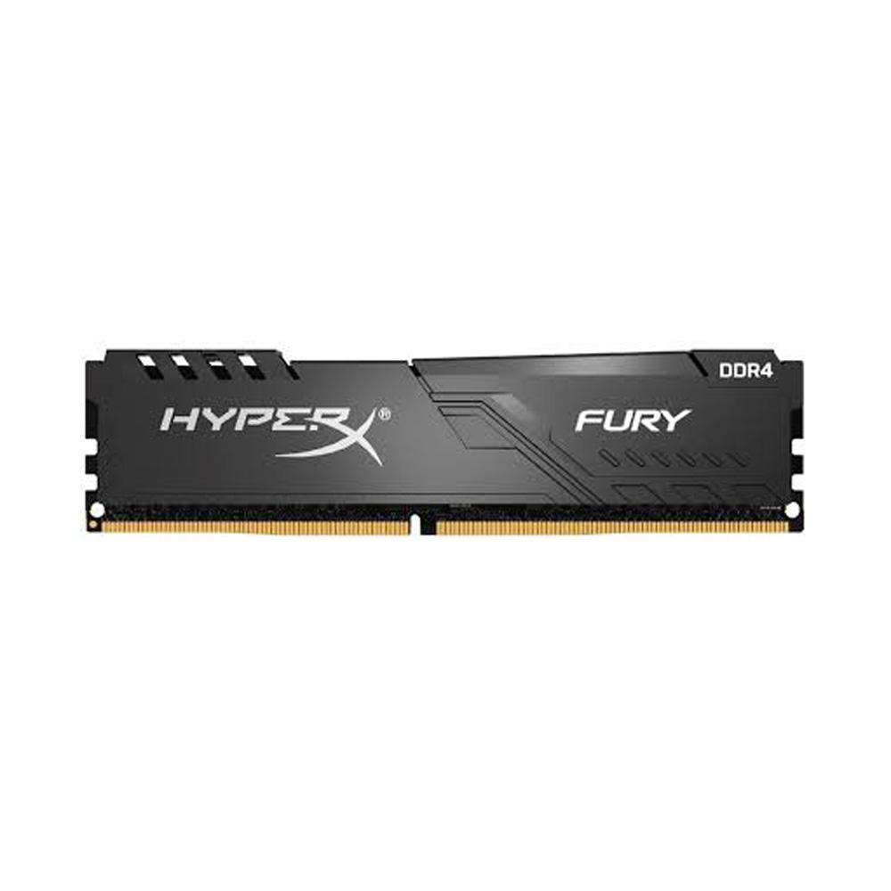 Ram PC Kingston HyperX Fury Black 16GB 3200MHz DDR4 HX432C16FB4/16