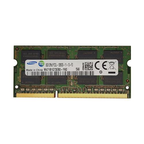 Ram Laptop Samsung DDR3L 8GB Bus 1600MHz CL11 M471B1G73EB0-YK0D0