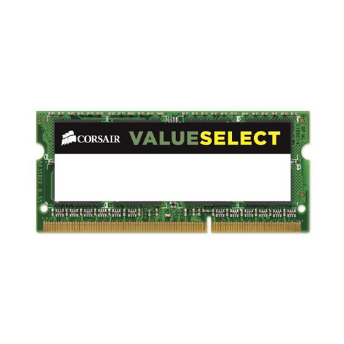 Ram Corsair DDR3L 4GB Bus 1600 SODIMM 1.35v ( CMSO4GX3M1C1600C11 )