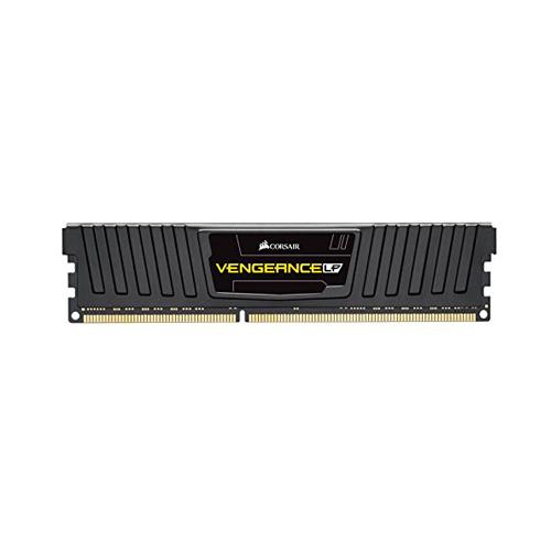 Ram Corsair Vengeance DDR3L Bus 1600 C9 LP For skylake D3 8GB (CML8GX3M1C1600C9)