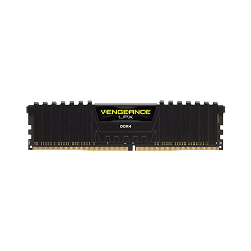 Ram PC Corsair Vengeance LPX 8GB Bus 2400 DDR4 C14 (CMK8GX4M1A2400C14)