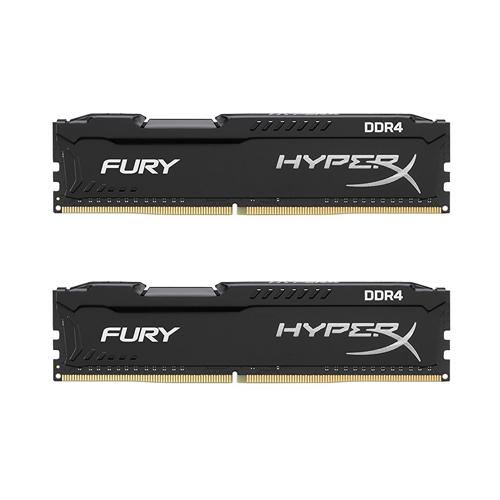 Ram PC Kingston HyperX Savage Bus 3000  8GB (2x4GB) DDR4 CL15 DIMM XMP Non-ECC Kit (HX430C15SB2K2/8)