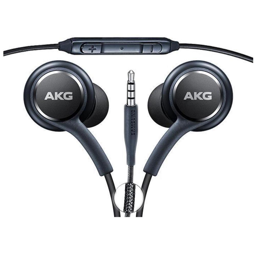 Tai nghe Samsung Galaxy S10 AKG 3.5mm Stereo EO-IG955