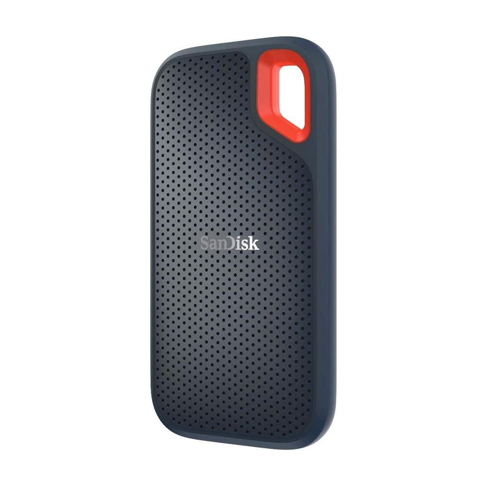 Ổ cứng di động External SSD Sandisk Extreme E60 USB 3.1 Gen2 2TB SDSSDE60-2T00-G25