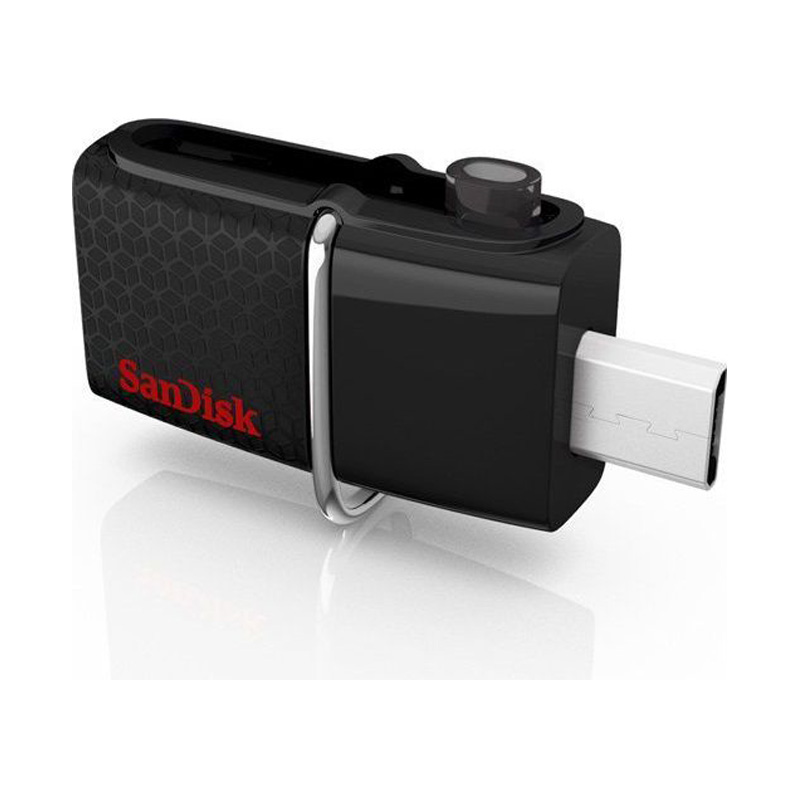 USB 3.0 SanDisk Ultra Dual 64GB 150MB/s
