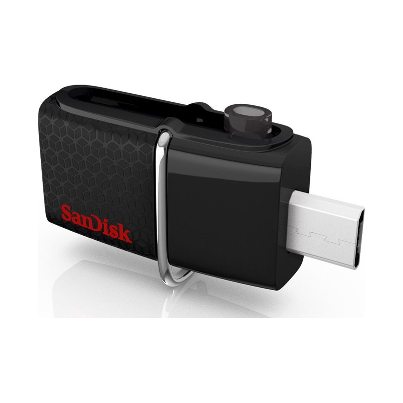 USB 3.0 SanDisk Ultra Dual 128GB