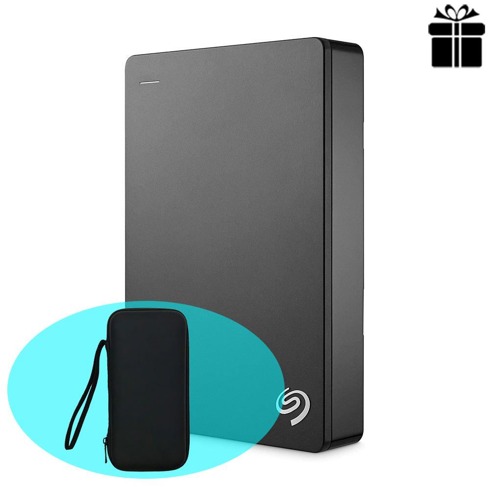 Ổ cứng di động Seagate Backup Plus 4TB STDR4000300