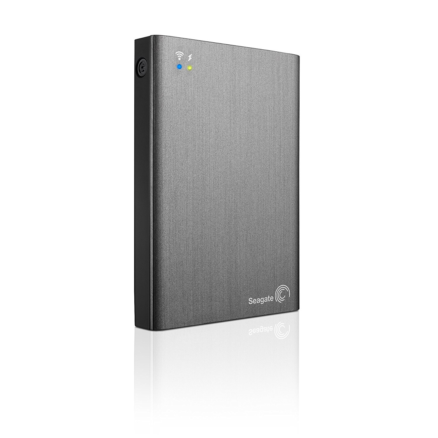 Ổ cứng di động Seagate Wireless Plus 2TB USB 3.0 (STCV2000100)