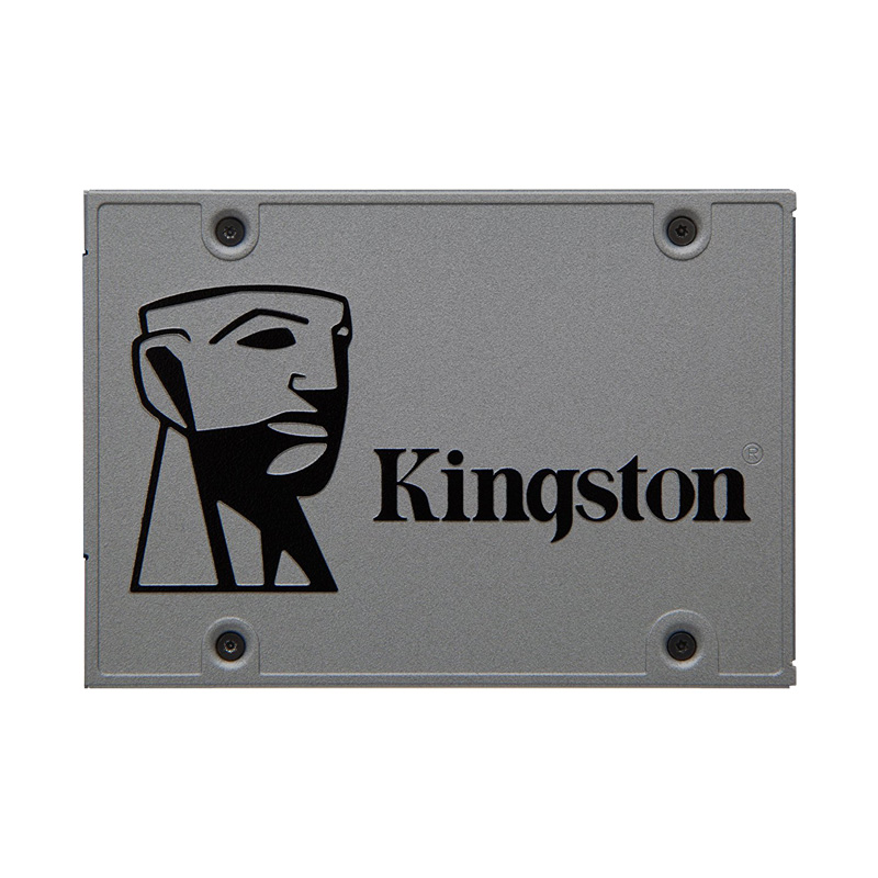 SSD Kingston UV500 3D-NAND SATA III 120GB SUV500/120G
