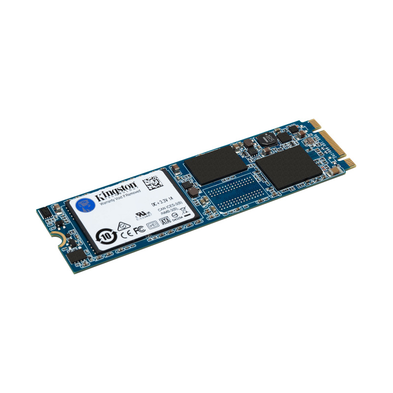 SSD Kingston UV500 3D-NAND M.2 2280 SATA III 120GB SUV500M8/120G
