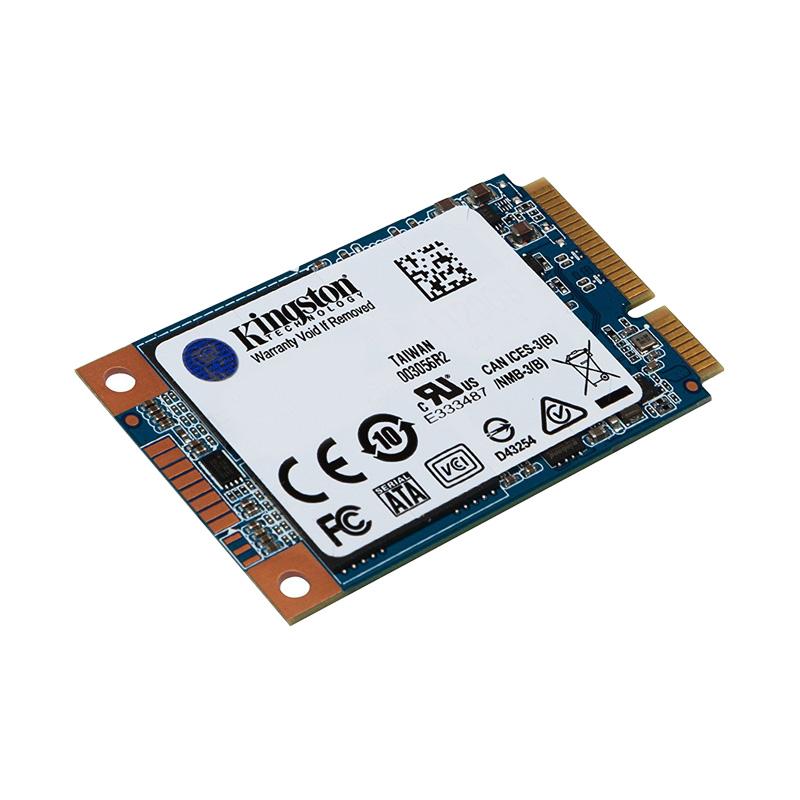 SSD Kingston UV500 3D-NAND mSATA SATA III 480GB SUV500MS/480G
