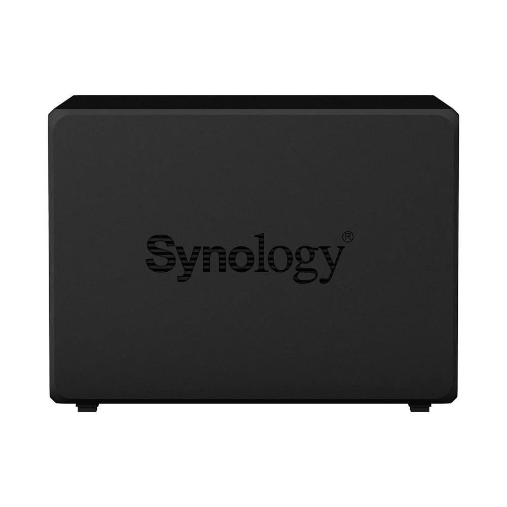 Thiết bị lưu trữ mạng NAS Synology DS420+