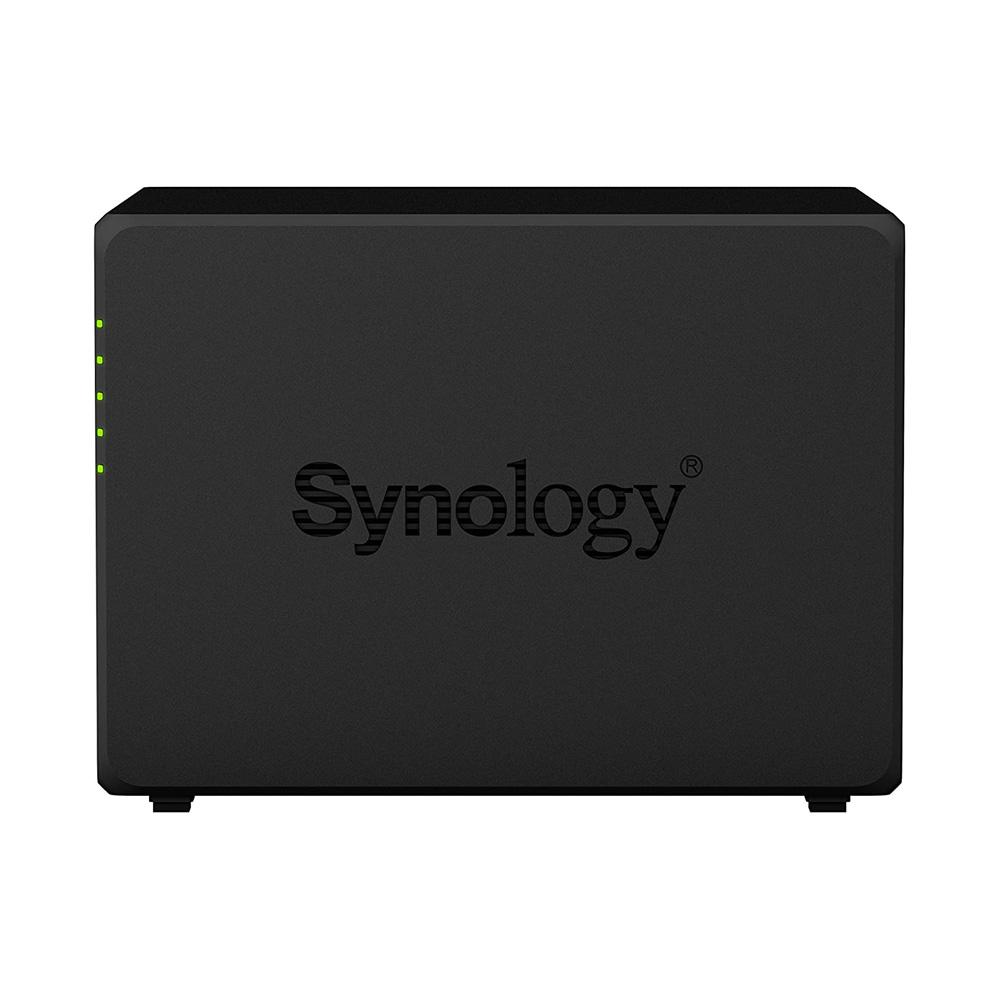 Thiết bị lưu trữ mạng NAS Synology DS920+