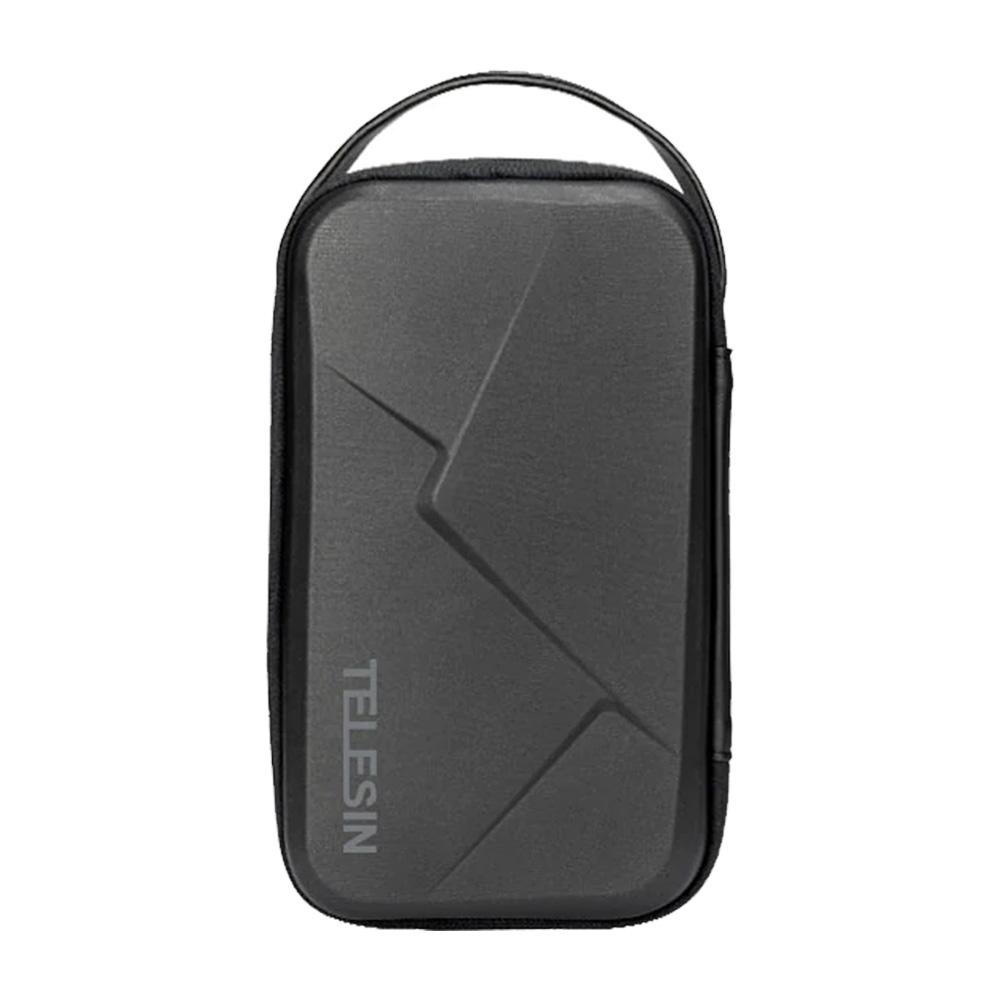 Hộp đựng chống nước TELESIN Hard Case đa năng cho Action Cam
