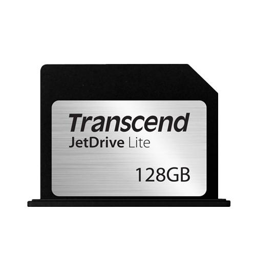 Thẻ mở rộng bộ nhớ Transcend JetDrive Lite 360 128GB cho MacBook Pro Retina 15